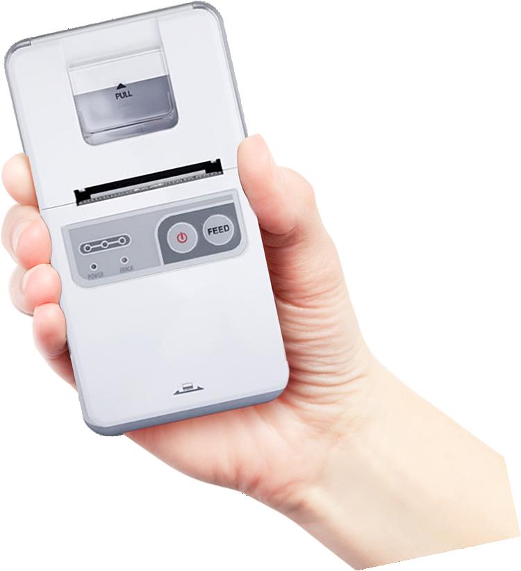 Mini Wireless Portable Printers