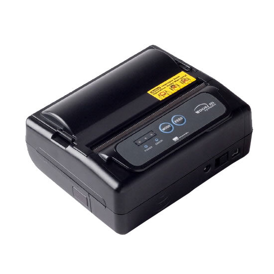 Mobile Printers for ipad, android, iphone - Woosim Systems
